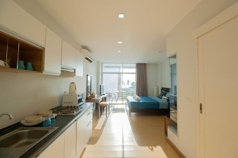 At sea view condo@Klong Moung beach, casa vacanza a Ko Yao Yai