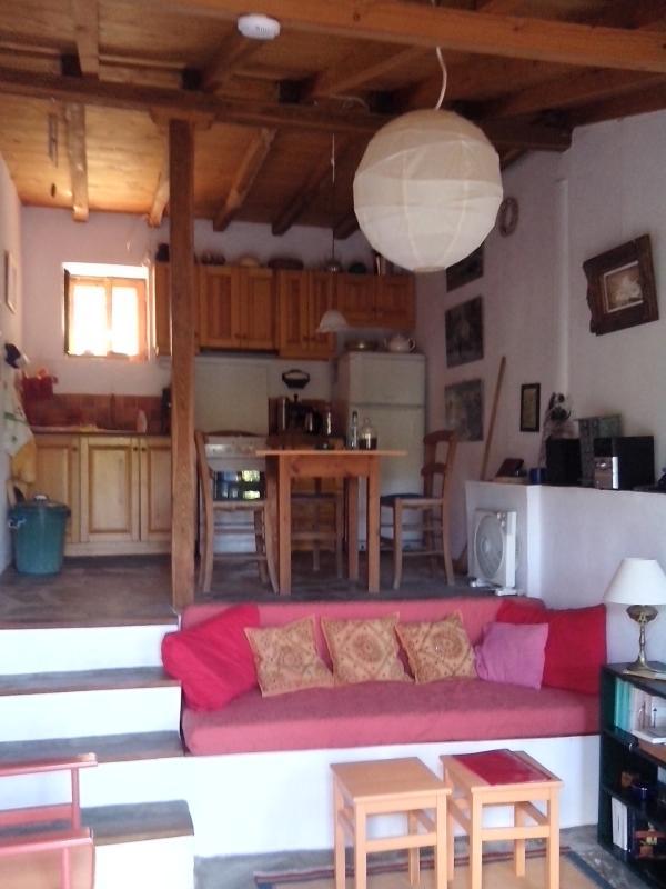 salón y kitchenspace