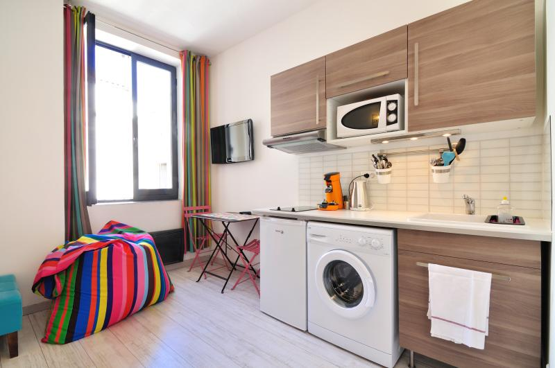 "location appartement Lyon ""LE DECOR"""