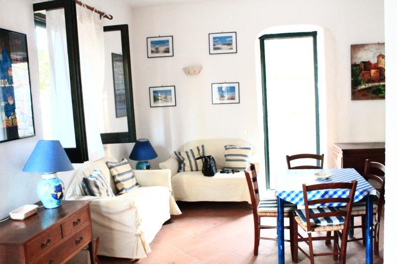 Abitazione in villino nel Salento, location de vacances à Marina di Marittima