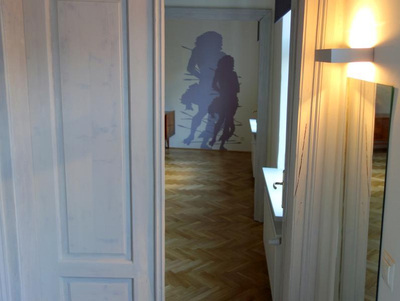 SEBASTIAN ONE, Ferienwohnung in Krakau
