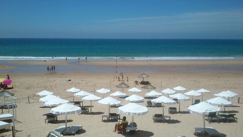 Moradia  Campo e Praia, holiday rental in Caparica
