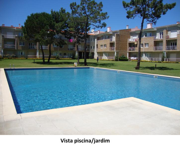 Park Ofir - Luxuoso Apartamento T2, holiday rental in Apulia