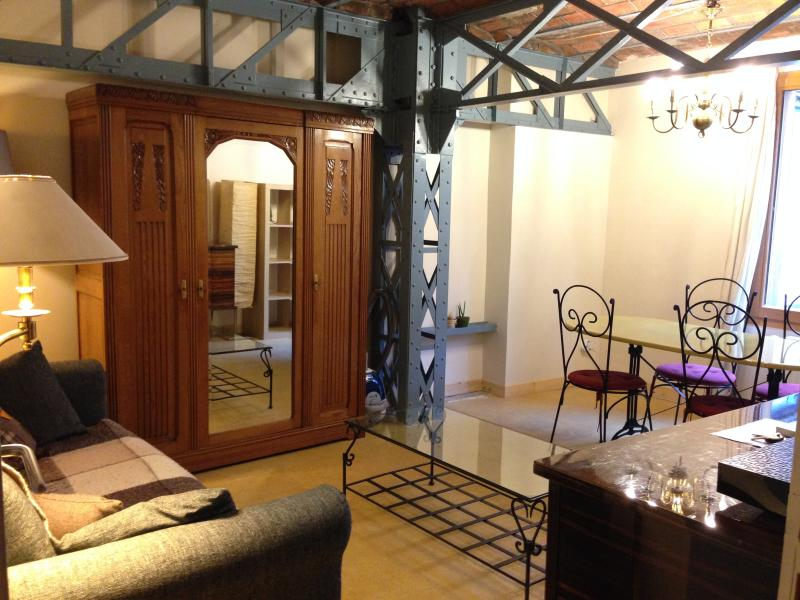 location appartement Paris Appart. 2