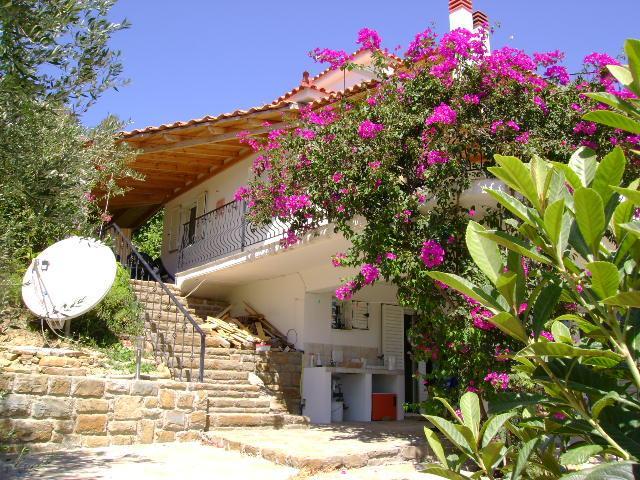 Haus Jorgo, location de vacances à Pylos-Nestor