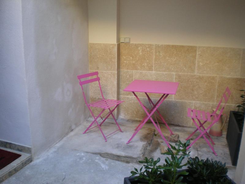 location appartement Avignon ravissant souplex