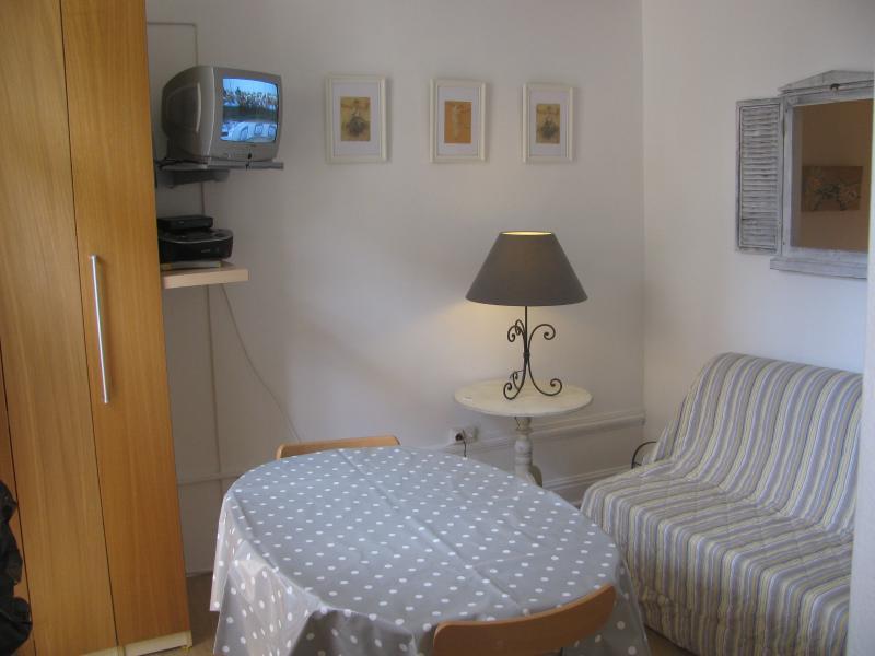 agréable appartement dans une résidence de standing