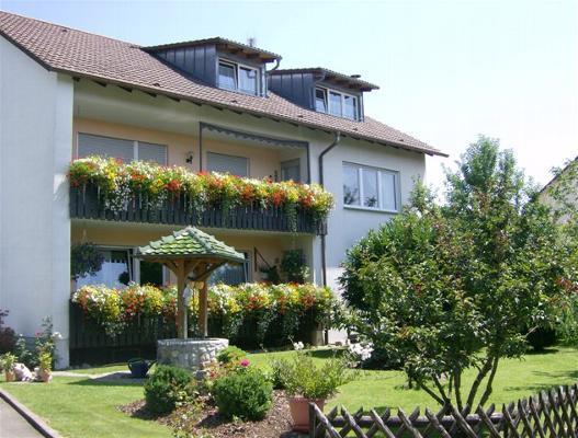 Ferienwohnung Zeller, holiday rental in Canton of Schaffhausen