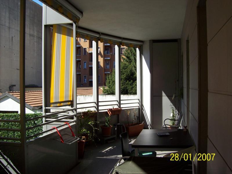appartam comodo al quartiere moda, centro, fiera, Ferienwohnung in Sesto San Giovanni