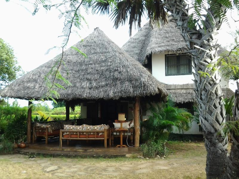 VILLA AL MARE, vacation rental in Malindi Marine National Park