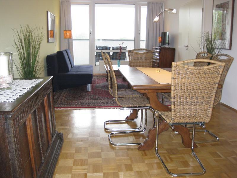 Ferienwohnung Familie Böckmann - 'Warschauer Str.', location de vacances à Berlin