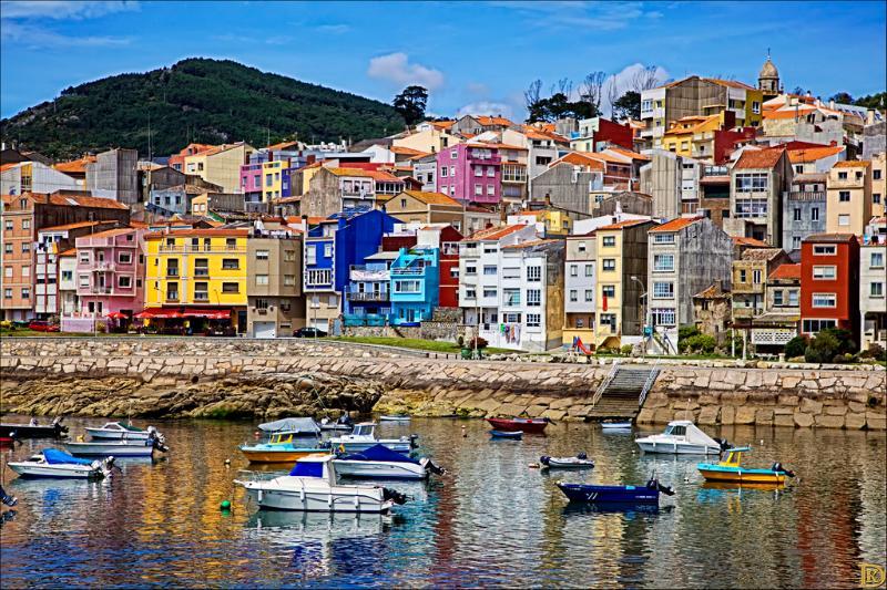 Puerto, Barrio O Rejiño