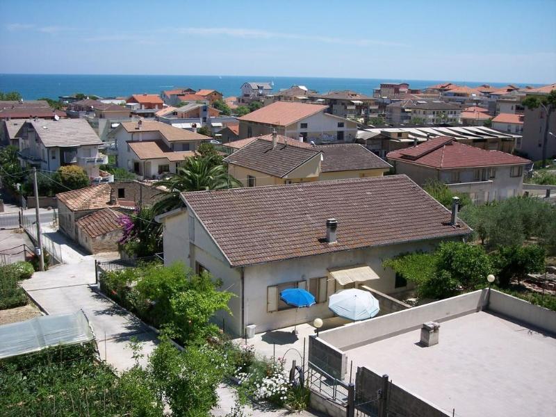 Casa vacanze a Francavilla al Mare. 10 motivi..., casa vacanza a Lido Riccio