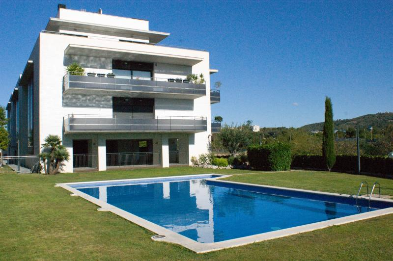 Port Sitges Luxury Appartment, aluguéis de temporada em Sitges