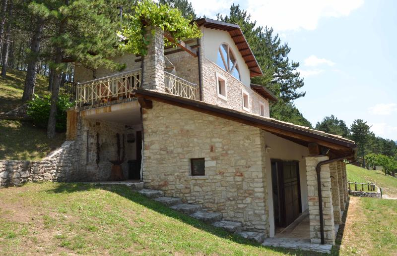 Casale Carmoronda, holiday rental in Accumoli