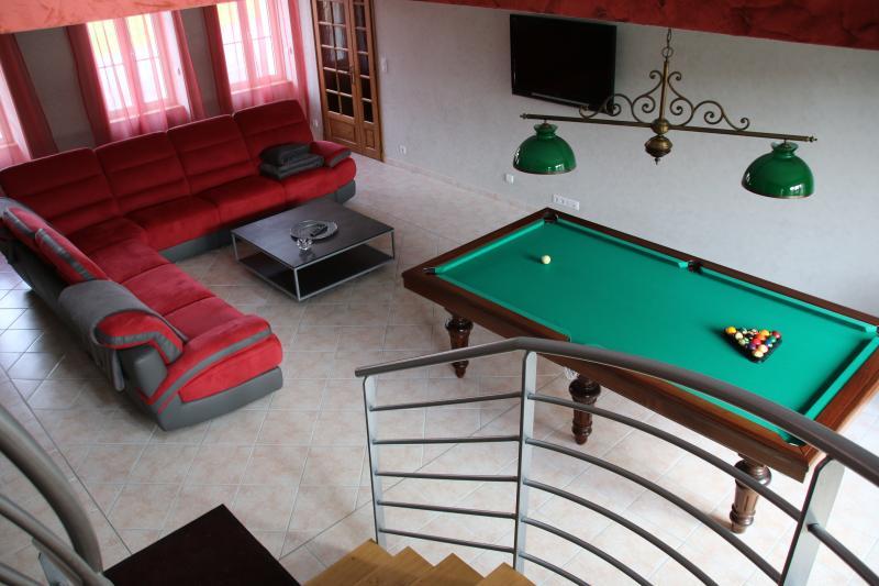 MAISON D'A COTE LAU'LIVIER, vacation rental in Allier