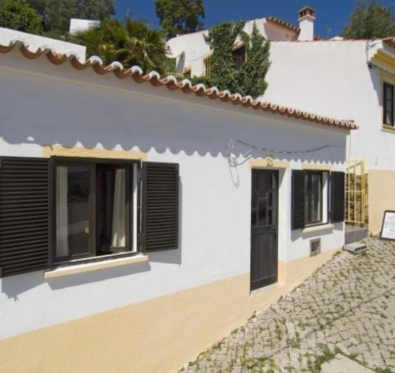Casa Ladeira, aluguéis de temporada em Aljezur