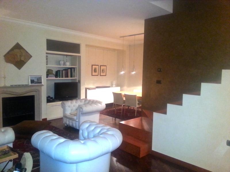 Appartamento Domus Coeli, holiday rental in Verona