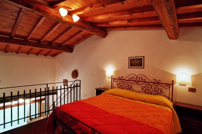 Agriturismo il Praticino - Metato, vacation rental in Castelfranco di Sopra