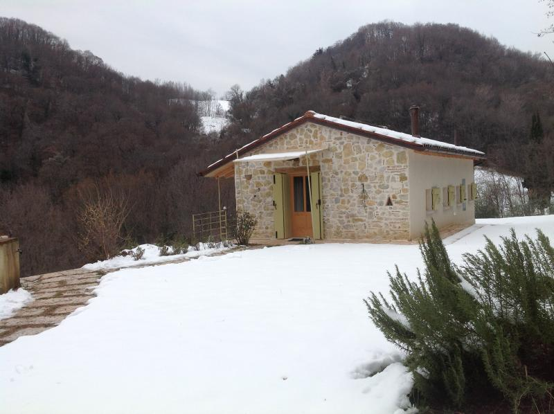 LOFT, holiday rental in Cavaso del Tomba