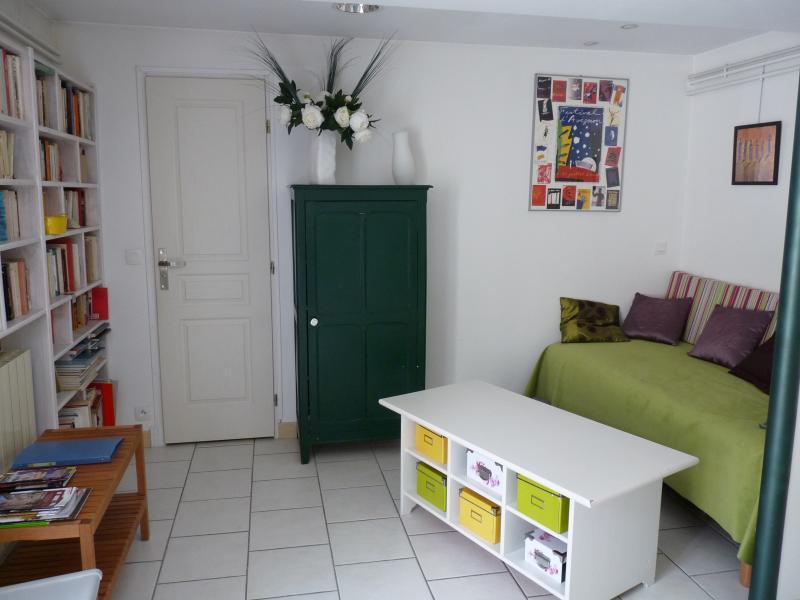 Coquet T1 Quartier des Minimes