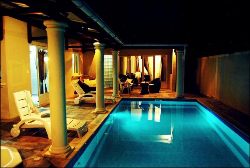 Villa indépendante à Trou-Aux-Biches, location de vacances à Trou aux Biches