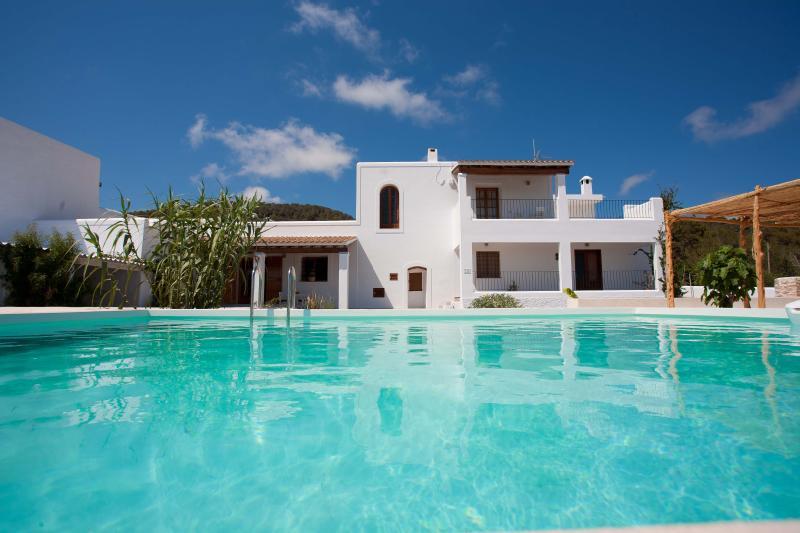 'Can Sunyer', casa rústica en Ibiza – semesterbostad i Ibiza (stad)