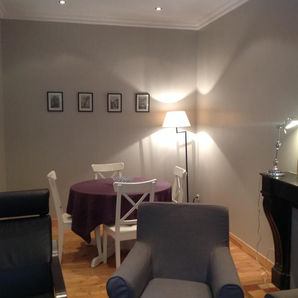 LE CARNOT, vacation rental in Genlis