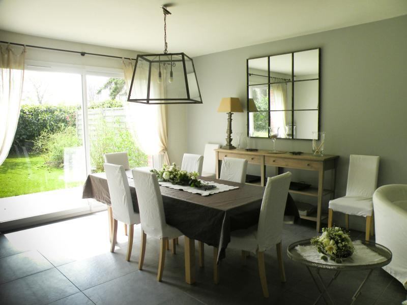 The Ifs - dining room