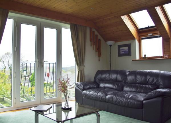 Loweswater Self Catering Apartment, location de vacances à Cockermouth