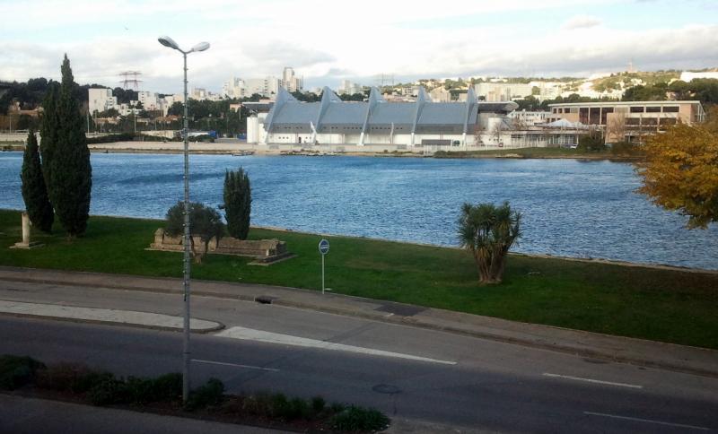 T3 au cœur de la Venise Provençale, location de vacances à Port-de-Bouc