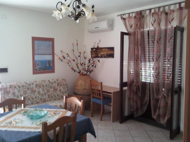 Villa ISCA - Vacanza Acciaroli, vacation rental in Pioppi