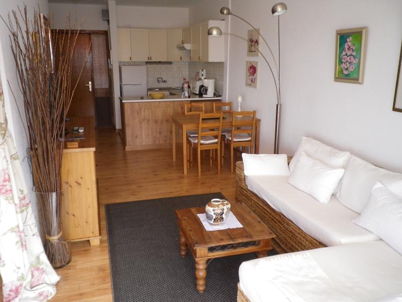 Apartamentos Chiripa, Apto. 15, vacation rental in Puerto de la Cruz