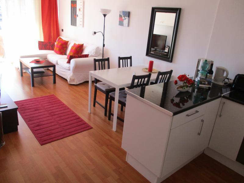 Appartamentos Chiripa Apt. 04, vacation rental in Puerto de la Cruz