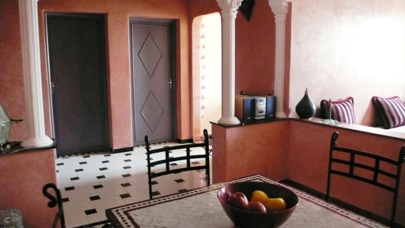 Bel appartement près de la plage et de la médina, location de vacances à Essaouira