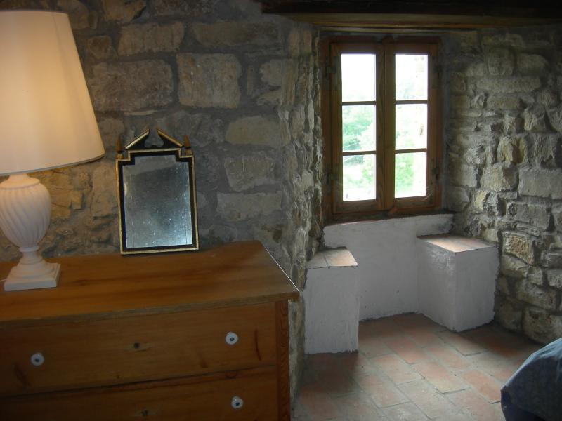 Appartamento Studio Suite - Castello Cennina, alquiler de vacaciones en Bucine