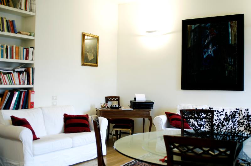 Comfort & great central location?, holiday rental in Milan