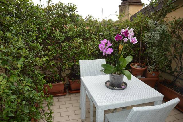Charming Amazing penthouse front Monza park, holiday rental in Macherio