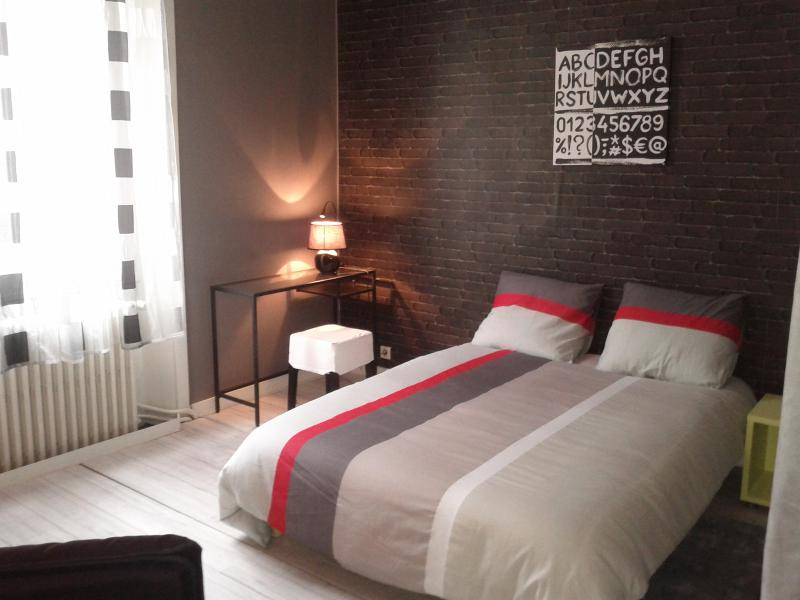 50m² Quartier Gare/Centre ville, vacation rental in Rennes