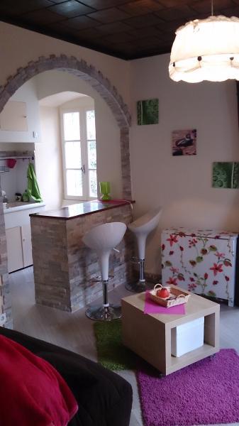 Charmant studio Sant Andrea di cotone, holiday rental in Canale-di-Verde