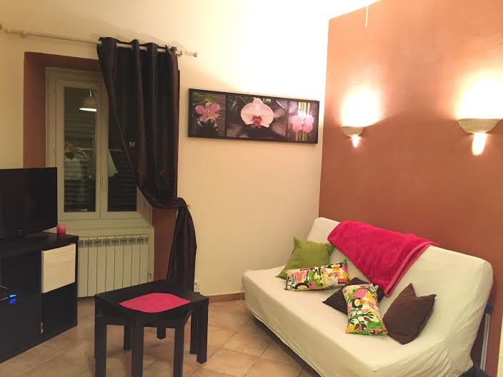 Charmant T2 entre mer et montagne, holiday rental in Canale-di-Verde