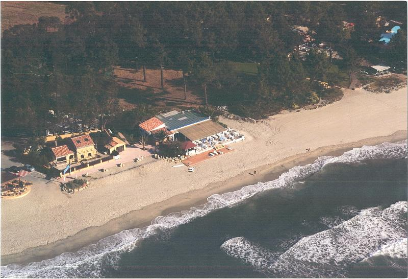 Villa en bord de mer, casa vacanza a Aleria
