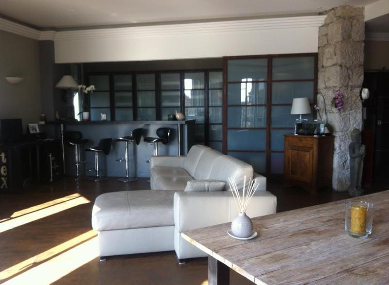 Grand appartement climatisé centre-ville Nice