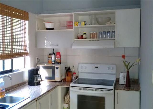 Kitchen-