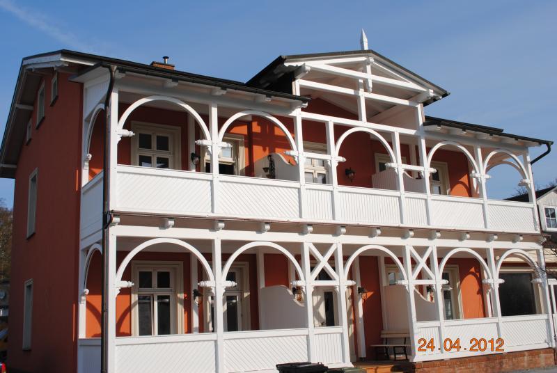 Villa Bertha