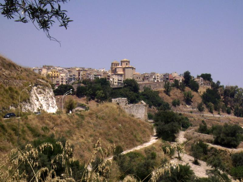 landhaus Casa menina, holiday rental in Militello in Val di Catania