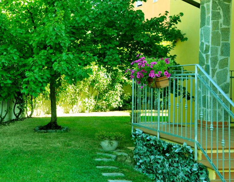 Villa del Sole, holiday rental in Avenza
