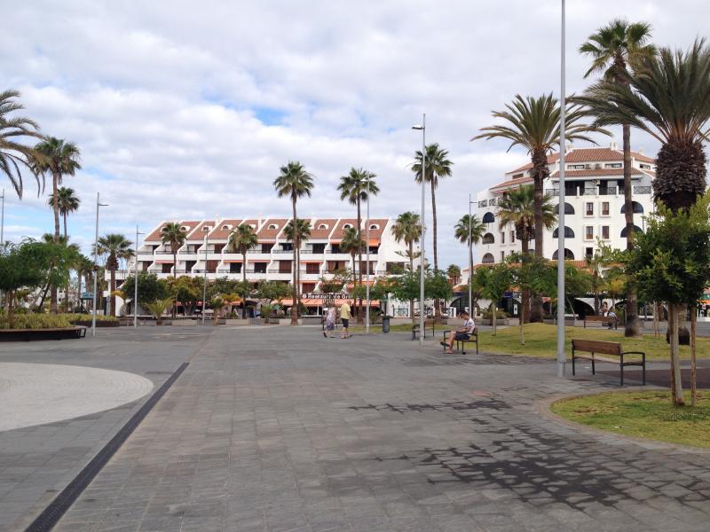 City Center Square