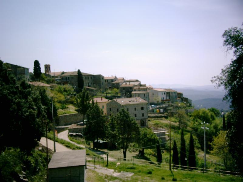 B&B La casa dei Sogni, holiday rental in Lustignano