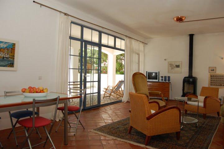 ESTOI-Quinta pé da Cruz - Wohnung 'EVORA', casa vacanza a Estoi